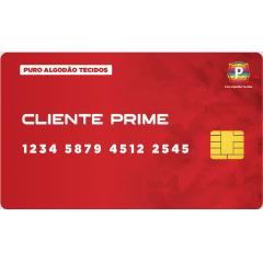 Cartão Prime Exclusivo