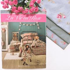 Livro La Vie en Rose