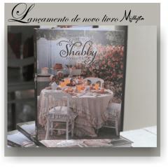 Livro Shabby Romantic