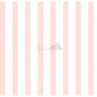 Tecido Tricoline Estampado Smart 180368-10  Cor (Rosa)