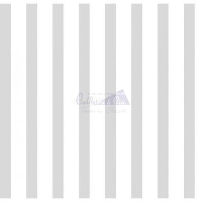 Tecido Tricoline Estampado Smart 180368-14 Cor (Cinza)