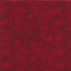 Tecido Tricoline Estampado 100% Algodão Poeirinhas Vermelho 2001-05