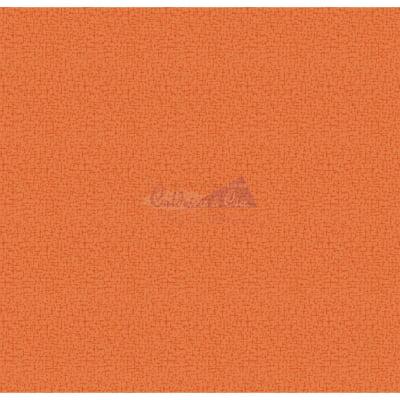 Tecido Tricoline Estampado Crackelad (Laranja) 180596-12