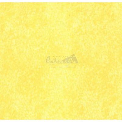 Tecido Tricoline Estampado Textura (Amarelo)180352-15