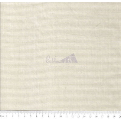 Tecido Tricoline Fio Tinto Micro Xadrez 0XM Cor - 1059 (Bege)